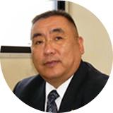 代表取締役 上園 俊樹